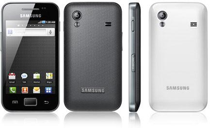 Samsung s5830 galaxy ace android видео порно