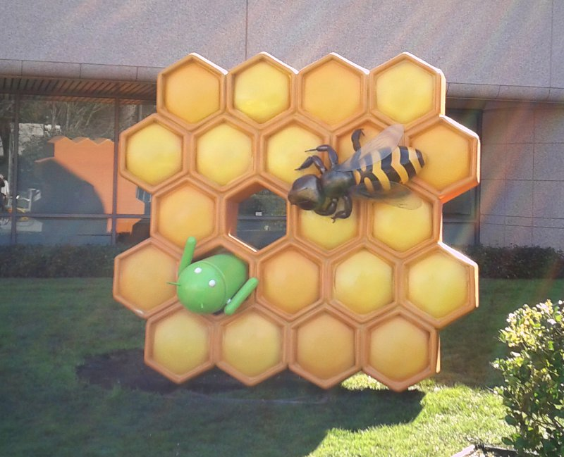 Honeycomb_Stand