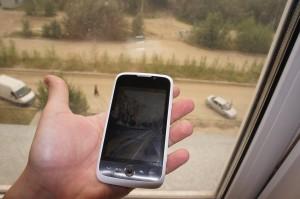 Mobile-review.com — Опыт эксплуатации Huawei U8230
