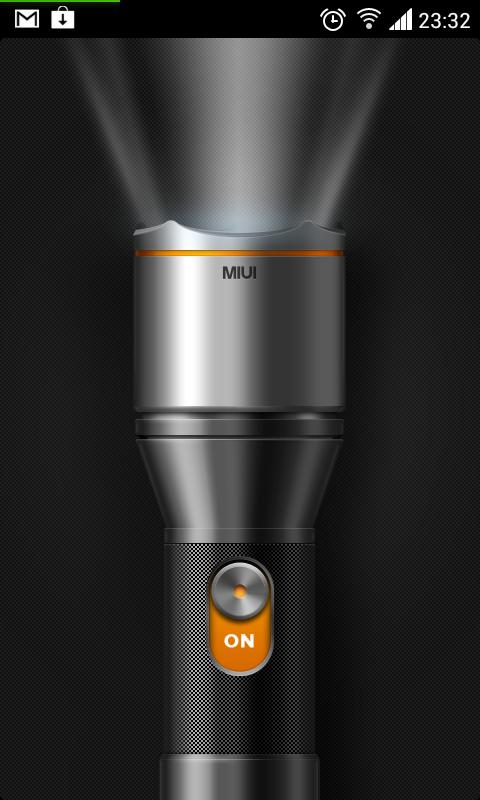 скачать фонарик для Android - фото 5