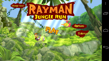 Download Rayman Adventures for PC ... - Andy Android Emulator