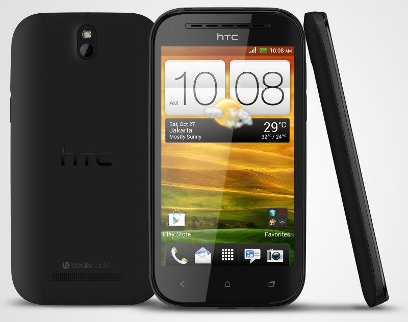 HTC Desire SV 1