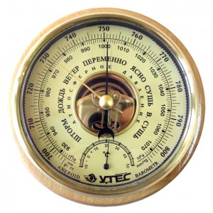 барометр для андроид
