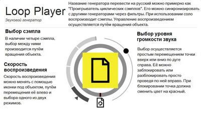 2. Loop Player превью