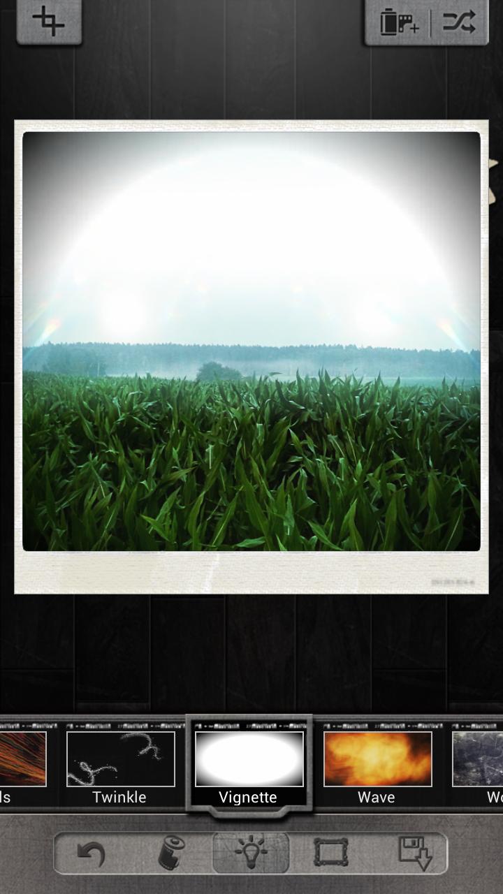 Приложение для инстаграма для редактирования фото