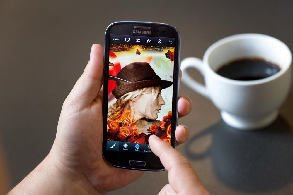 приложение фотошоп для андроид - фото 5