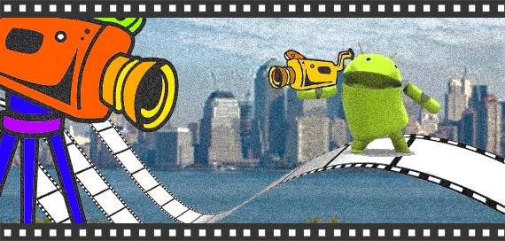 программа для монтажа видео для андроид скачать бесплатно - фото 6