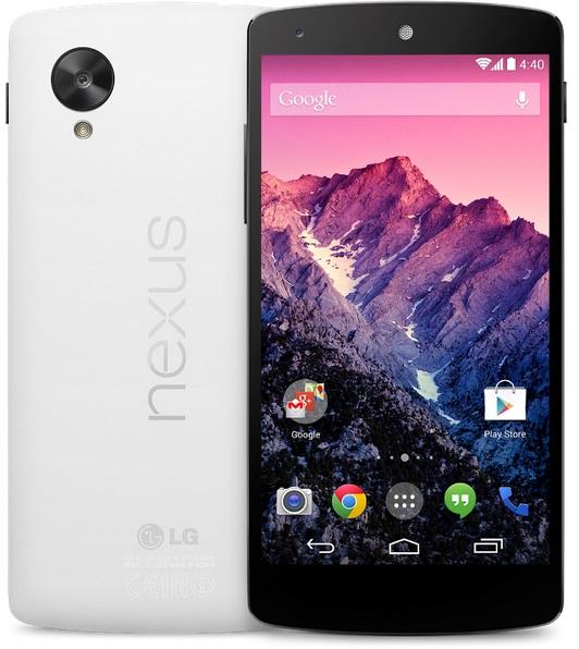 Nexus5wt
