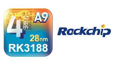 RockChip-RK3188