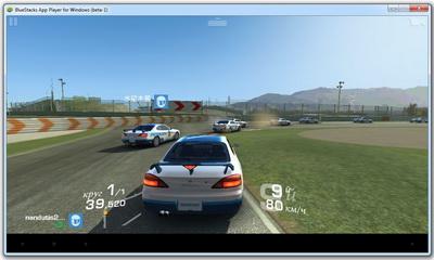 Real Racing 3 превью