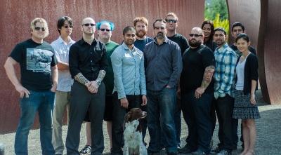 Команда CyanogenMod