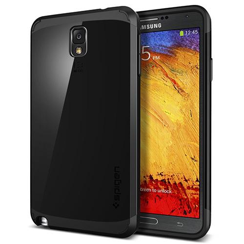 Spigen Slim Armor: Лучшее для Samsung Galaxy Note 3
