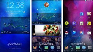 SamsungTouchWiz