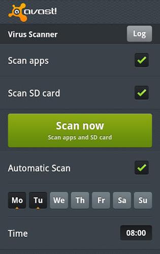 Avast! Mobile Security & Antivirus