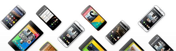 100 лучших приложений для Android в 2014 году. Часть первая: Общения и Социальные сети