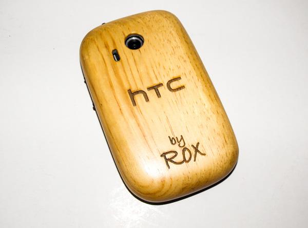 Охота на HTC! История одного коллекционера…
