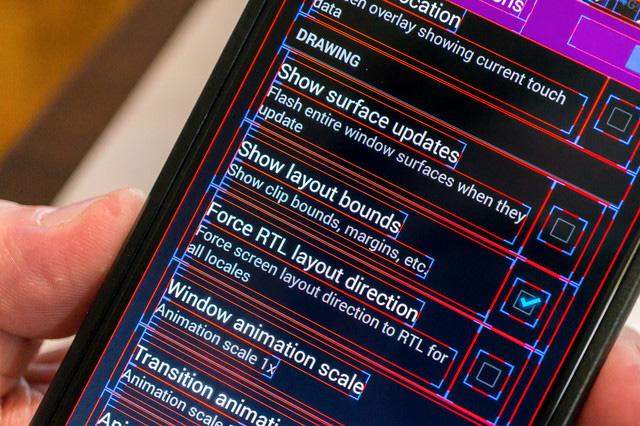 Все о функциях разработчика в вашем телефоне