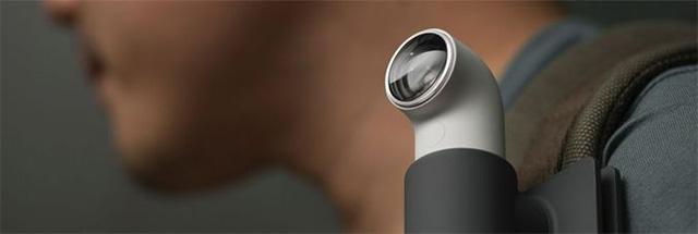 Конкурент камеры Go Pro: что приготовили для нас HTC?