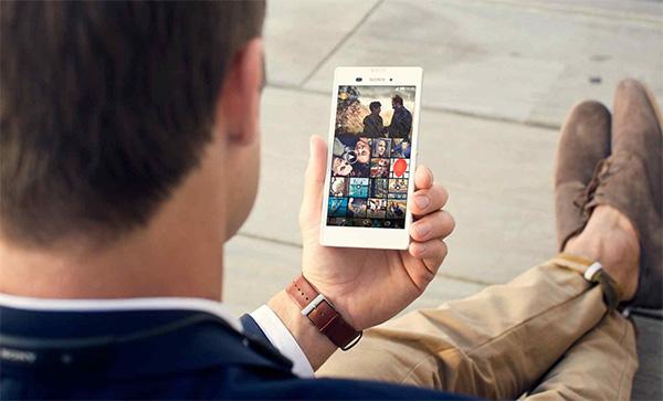 Sony Xperia T3 и интервью с дизайнером смартфона
