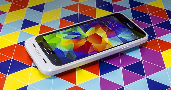 Samsung и Mophie - радость для владельцев!