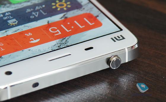 Волшебная кнопка Xiaomi Mikey