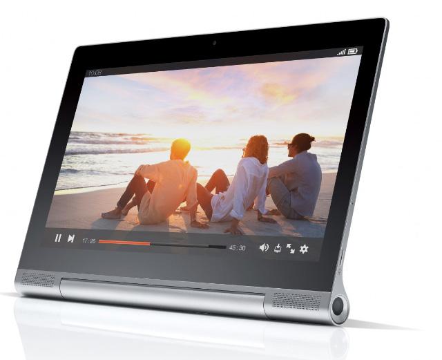 Первый день с Lenovo YOGA Tablet 2 Pro