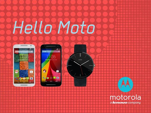 Motorola - часть Lenovo, ждем Nexus в России!