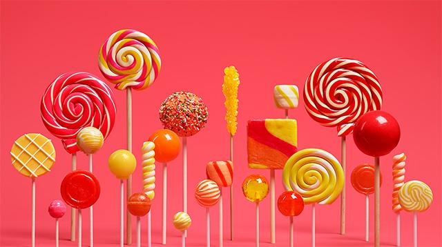 12 лучших новых фишек Android Lollipop