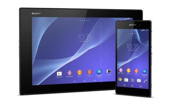 Новое, улучшенное ПО от Sony: PS4 Remote Play, Hi-Res аудио, новое ПО Smart Social Camera и другое для смартфона и планшета Xperia Z2
