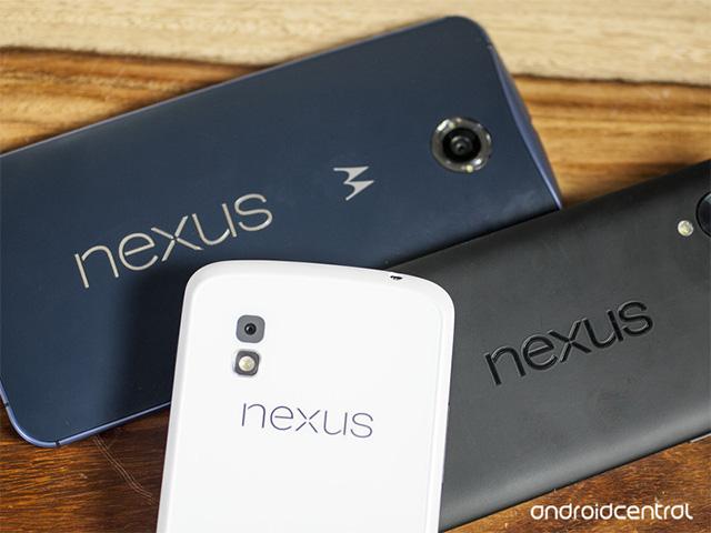 Ваш Nexus не обновился до Android 5.0 Lollipop. Что делать?