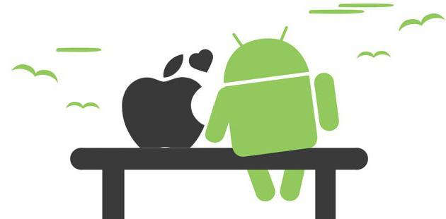 iOS vs Android: Опрос про переход!