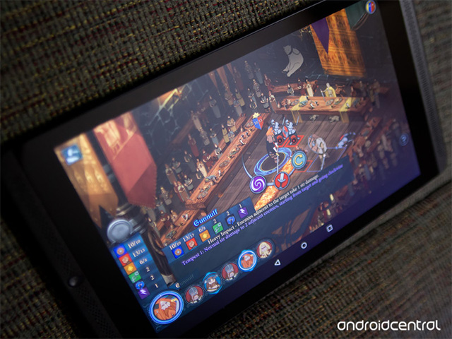 Лучшие игры и приложения для Android в ноябре