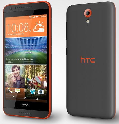 HTC-desire620