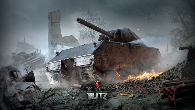 World of tanks гавнище