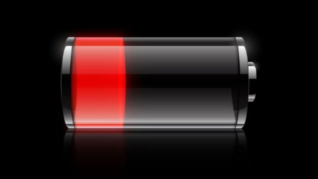 Аккумулятор в вашем смартфоне: немного о правильной эксплуатации