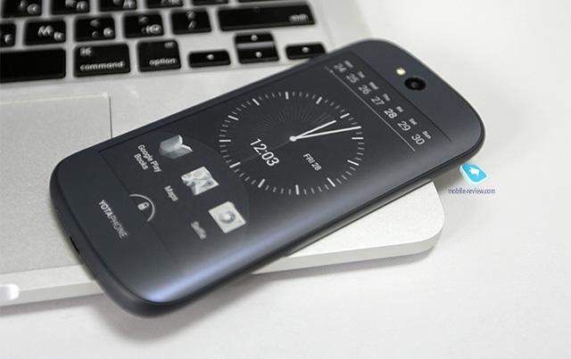 Впечатления от YotaPhone 2