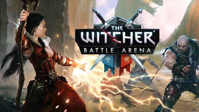 Tne Witcher: Battle Arena: В ожидании Wild Hunt