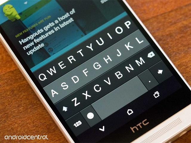 Лучшие клавиатуры для Android