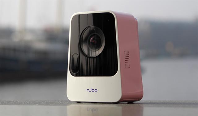 Panasonic Nubo - наблюдение и LTE