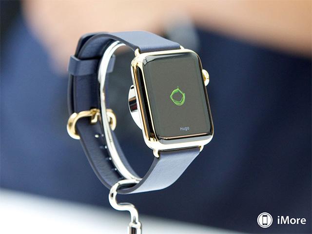 Немного об Apple Watch. Мысли из стана владельцев умных часов