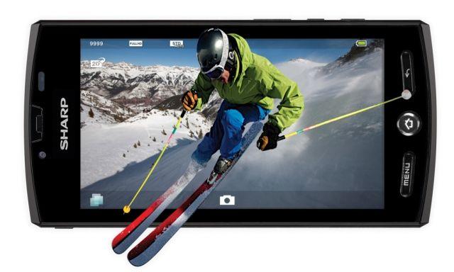 картинки для смартфона 3д