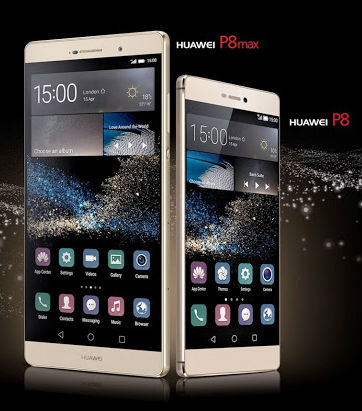 HuaweiP8line