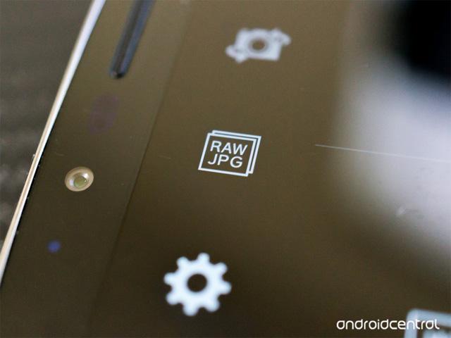 Изображения в RAW и Android: все, что нужно знать