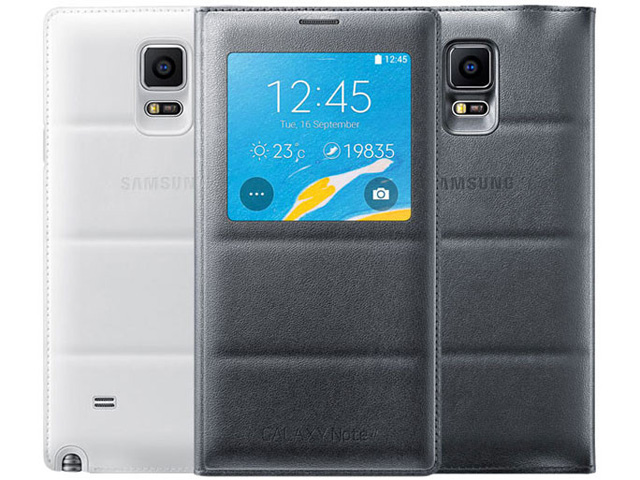 Лучшие чехлы для Samsung Galaxy Note 4