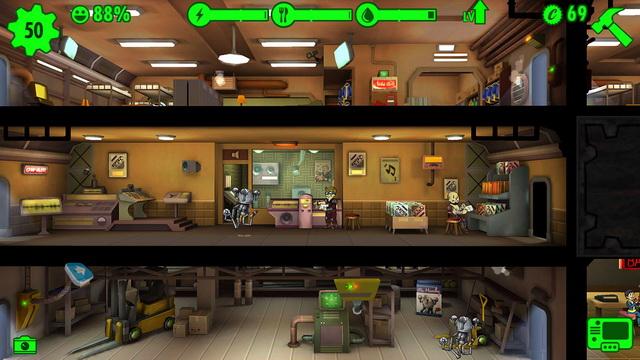 Fallout 2 на андроид скачать. Легедарная ролевая …