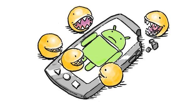 Скачать игру на андроид про вирус