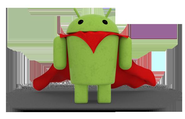 антивирусная программа для андроида