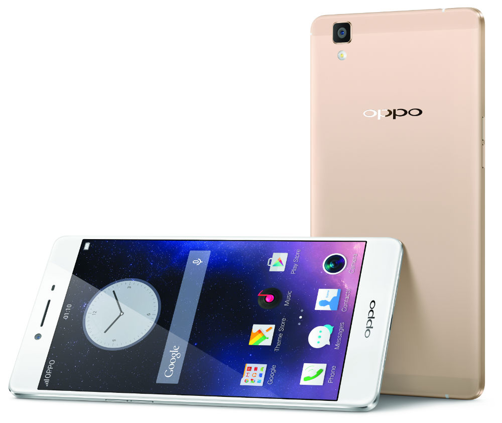 oppo two gb ram mobile