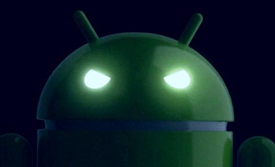 Virus-Smartphone-Android