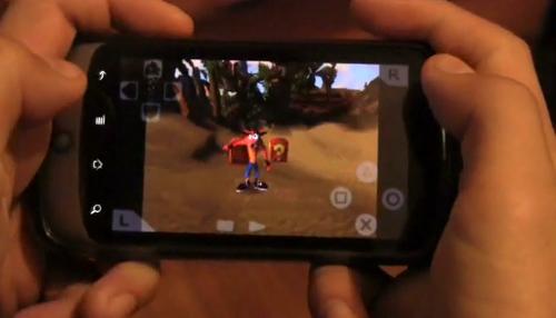 Игры эмулятор ps на андроид